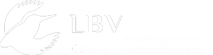 Naturfotografen im LBV Coburg Logo